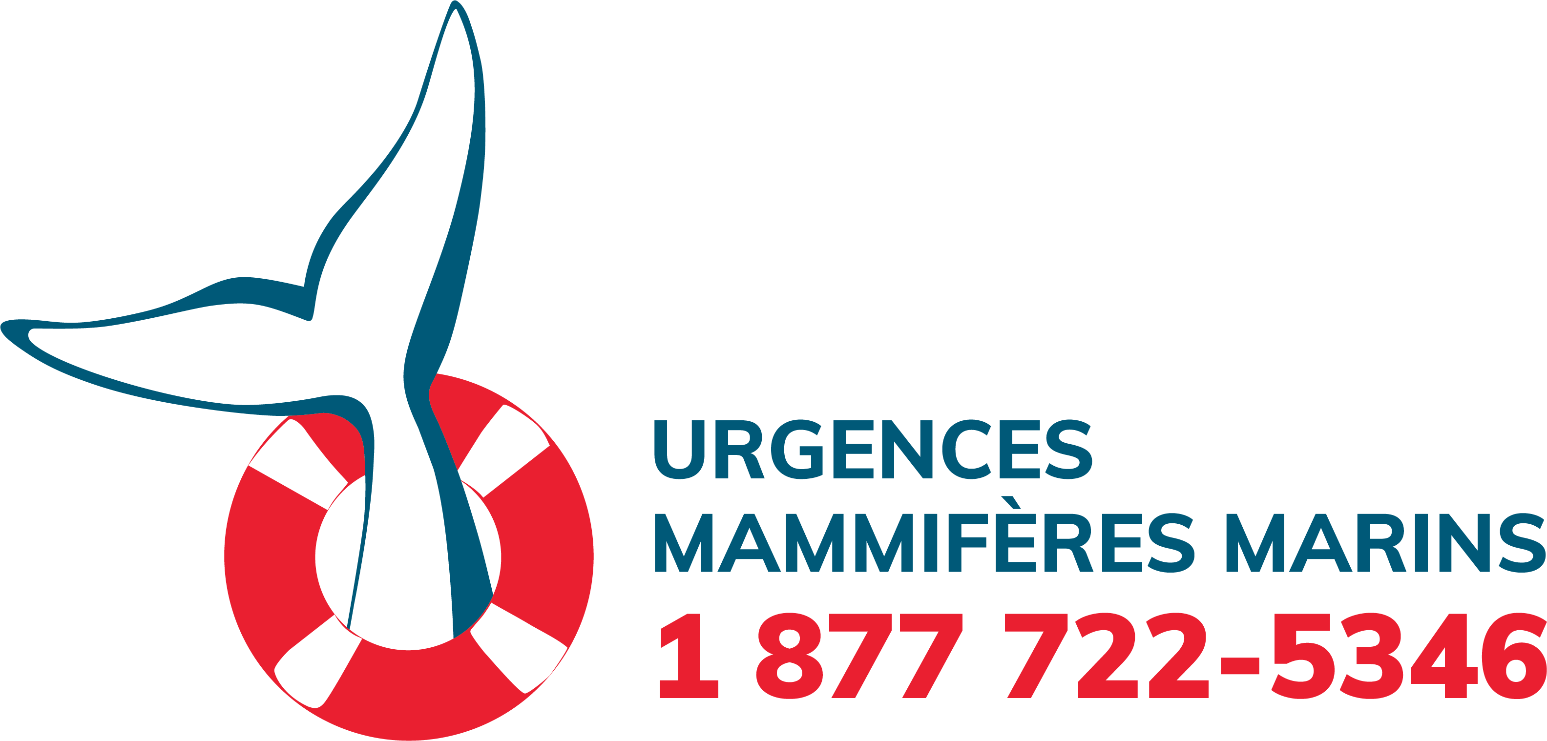 Logo Urgences Mammifères