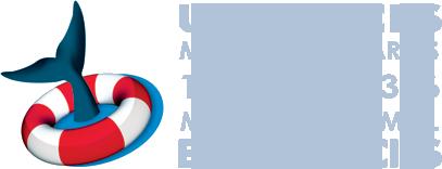 Logo Urgences Mammifères