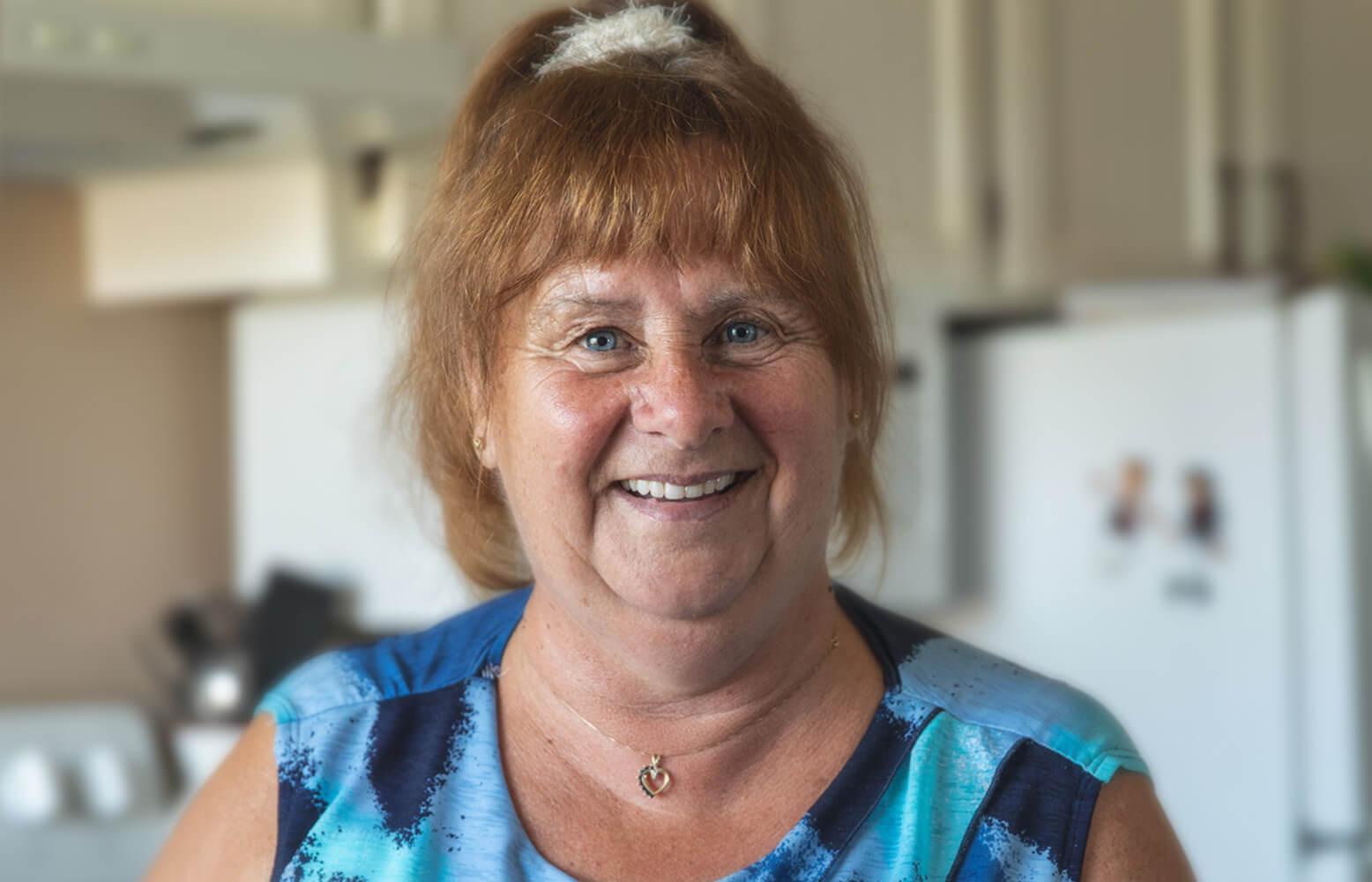 Paulette Landry