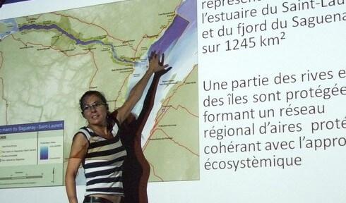 Nadia Ménard