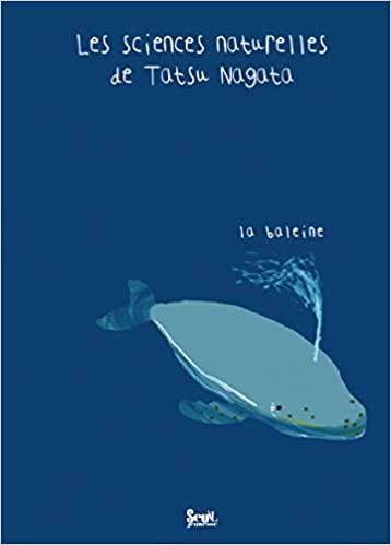 Couverture du livre Les sciences naturelles selon Tatsu Naguta