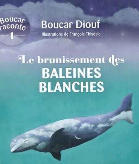 Couverture livre Boucar Diouf